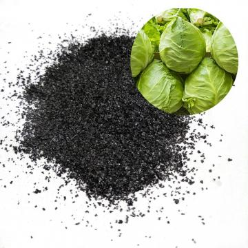 Fulvic Acid/Organic Fertilizer/Humic Acid Powder for Agricultural Chemical