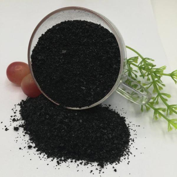 Organic Fertilizer Classification and Slow Release Type Bio Control Agents